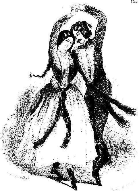 sitio bailarines esclavitud