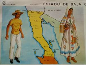 Baja California Norte.