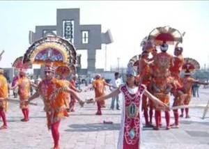 Las principales danzas del Estado de Colima son:
