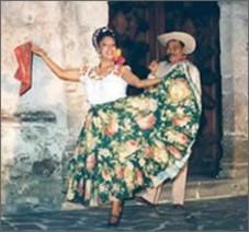Falda y calzon blanco upskirt - 2 8