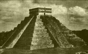Arte y cultura precolombina en m xico for Arquitectura y arte de los mayas