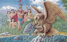 Huitzilopochtli ruben dario