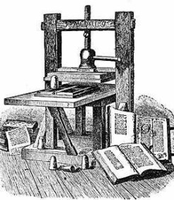 essay on printing media press The printing press in 1450-1600 this essay the printing press in 1450-1600 and other 64,000+ term papers, college essay examples and free essays are available now on reviewessayscom.