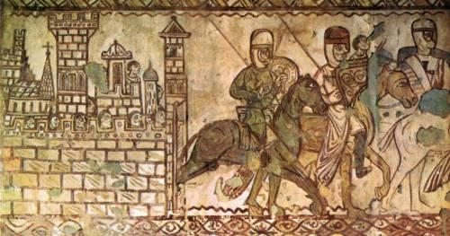Reveses militares y conspiraciones, religiosas y políticas afectaron a los templarios.