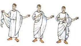 Vida cotidiana en Grecia y Roma en la Antigedad