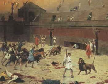 Esclavo azotado en el cepo - 3 part 8