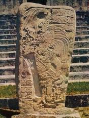 mayaestelaA