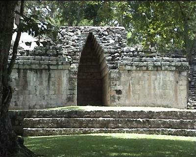 for Arquitectura y arte de los mayas