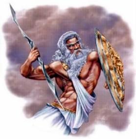 El mito de la Creación toma diferentes formas según las culturas.