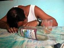 La codificación del alcohol hadorkin