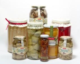 alimentación: conservación de alimentos