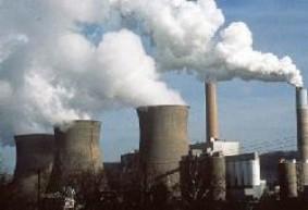 Imagenes de fabricas contaminantes
