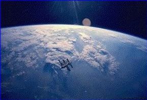 datos de la tierra Exosfera
