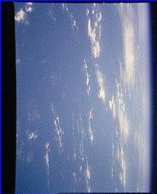 datos de la tierra Mesosfera
