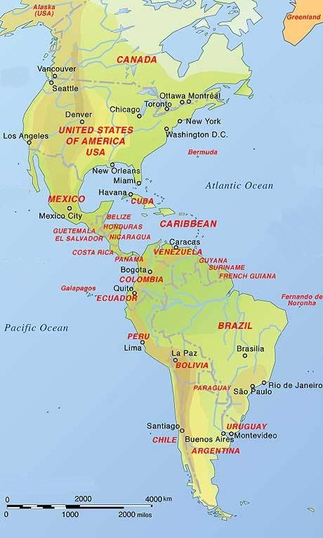 GEOGRAFIA DE LATINOAMERICA DOWNLOAD