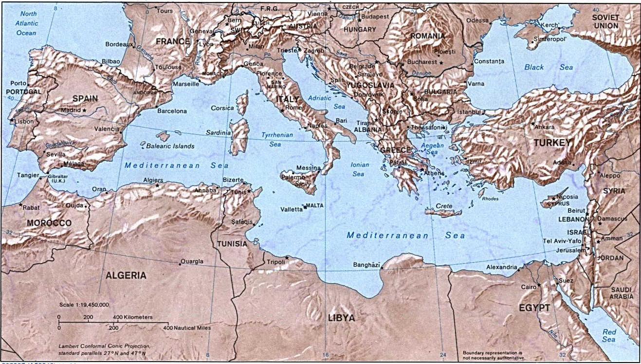 Mapa físico (ampliar imagen)
