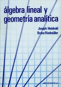 geometria y algebra: